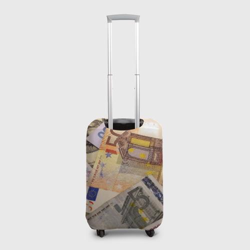 Чехол для чемодана 3D Money Фото 01