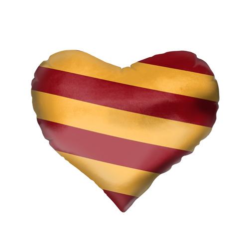 Подушка 3D сердце  Фото 02, Гарри Поттер
