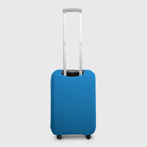 Чехол для чемодана 3D  Фото 02, Лампочка