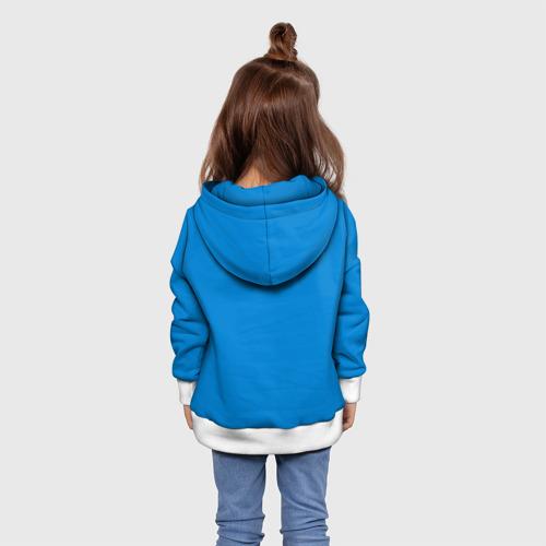 Детская толстовка 3D  Фото 02, Лампочка