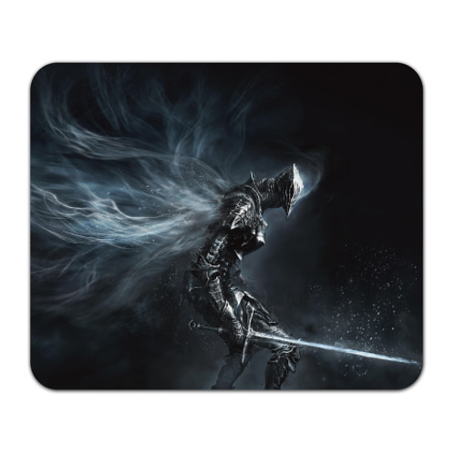 Коврик прямоугольный Dark Souls 3 от Всемайки