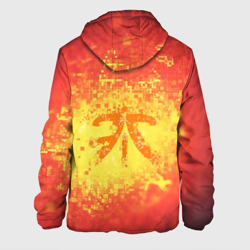 Мужская куртка 3D  Фото 02, FNATIC CLOTHES COLLECTION