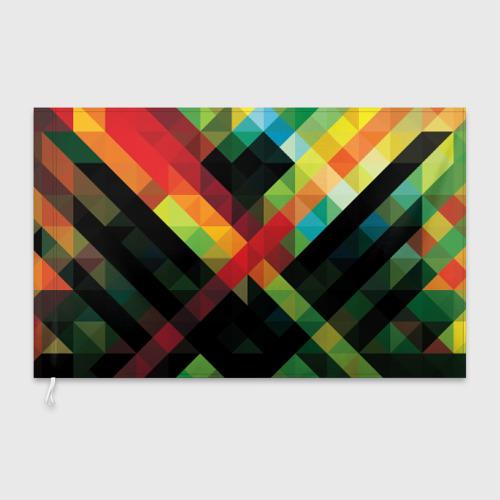 Флаг 3D  Фото 03, Гик