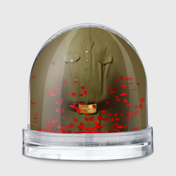 Солдатская форма