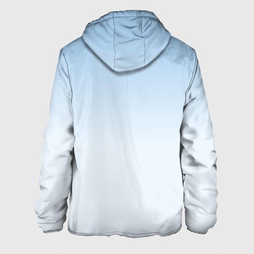 Мужская куртка 3D  Фото 02, Биатлон