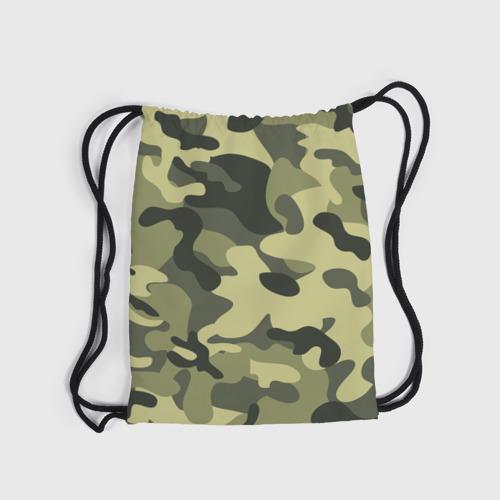 Рюкзак-мешок 3D  Фото 04, Камуфляж Хаки