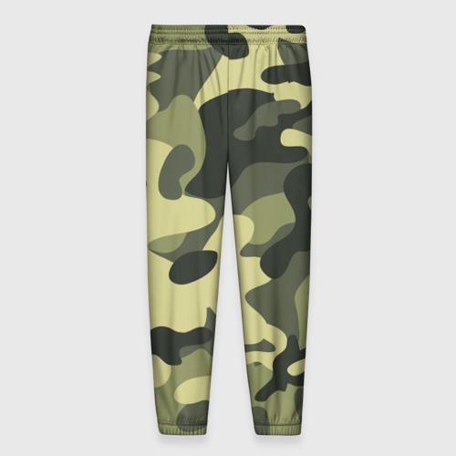 Мужские брюки 3D Камуфляж Хаки Фото 01