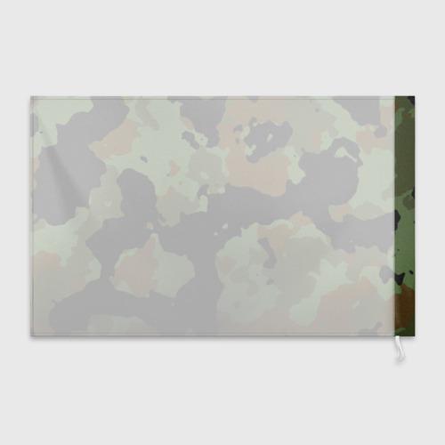 Флаг 3D  Фото 02, Камуфляж Вельветовый эффект