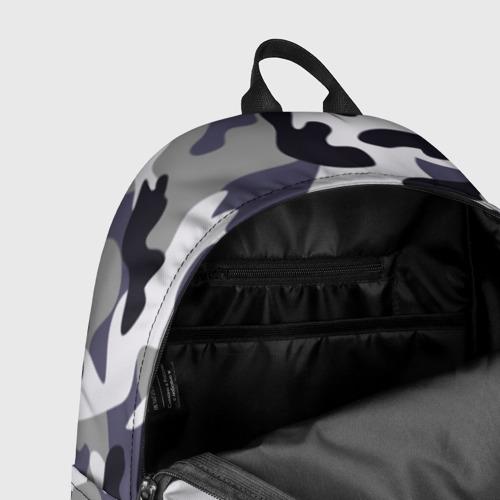 Рюкзак 3D Городской камуфляж Фото 01