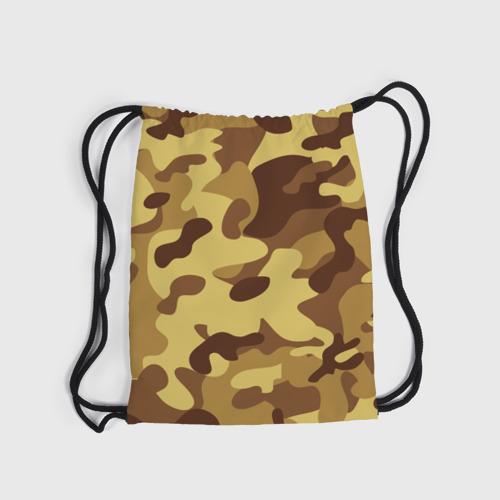 Рюкзак-мешок 3D  Фото 04, Пустынный камуфляж