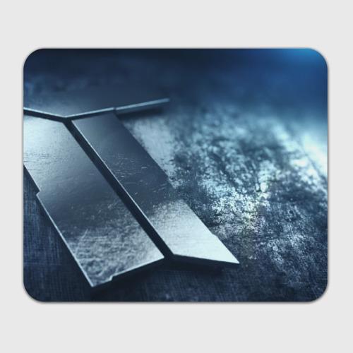 Коврик для мышки прямоугольный  Фото 01, Titan