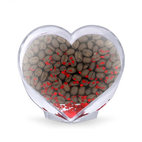 Сувенир Сердце  Фото 02, Кофе