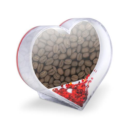 Сувенир Сердце  Фото 03, Кофе
