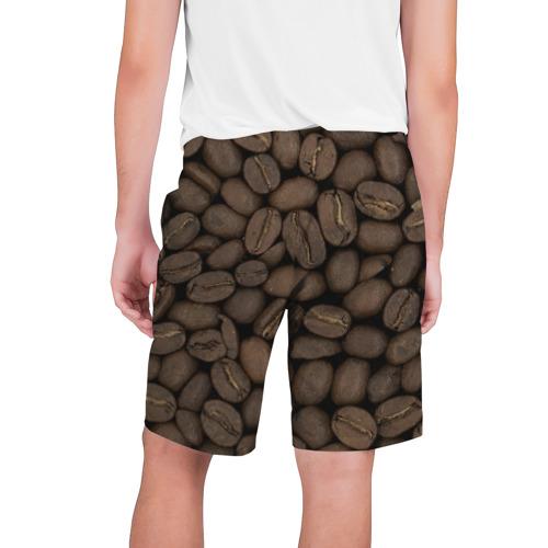 Мужские шорты 3D  Фото 02, Кофе