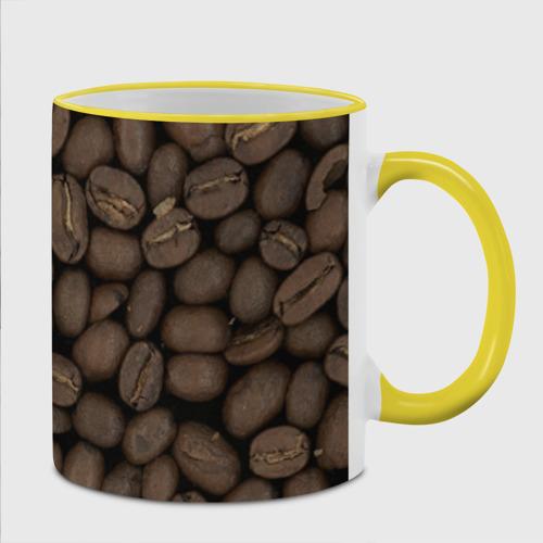 Кружка с полной запечаткой  Фото 02, Кофе