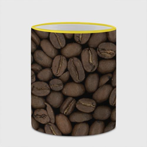 Кружка с полной запечаткой  Фото 03, Кофе