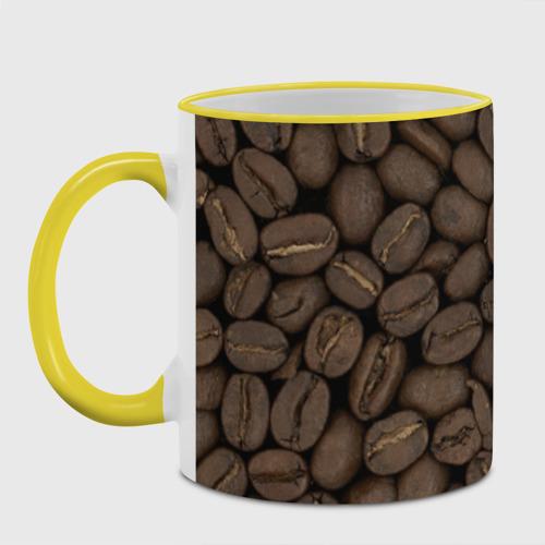 Кружка с полной запечаткой  Фото 04, Кофе