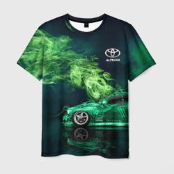 Toyota Altezza