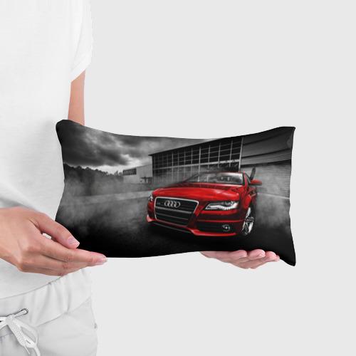 Подушка 3D антистресс  Фото 03, Audi