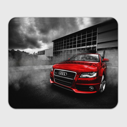 Коврик для мышки прямоугольный  Фото 01, Audi