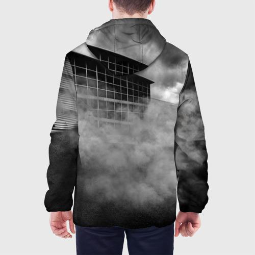 Мужская куртка 3D  Фото 05, Audi
