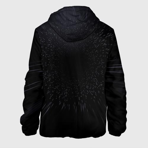 Мужская куртка 3D  Фото 02, Audi