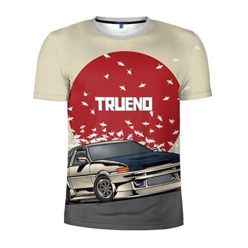 Toyota Trueno ae86