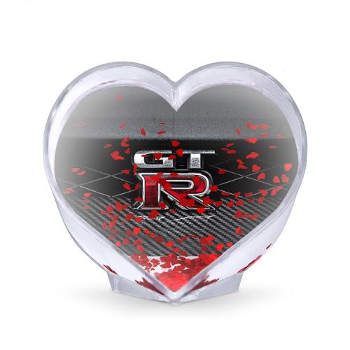 Сувенир Сердце  Фото 02, Nissan GTR