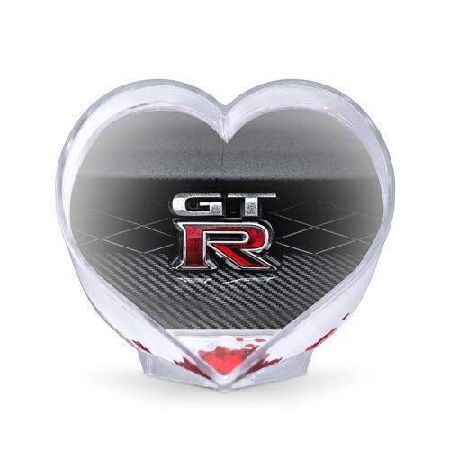 Сувенир Сердце  Фото 01, Nissan GTR