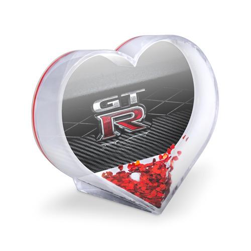 Сувенир Сердце  Фото 03, Nissan GTR