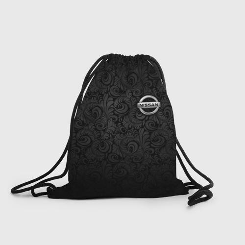 Рюкзак-мешок 3D Nissan Фото 01