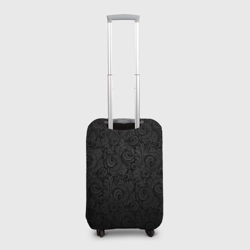 Чехол для чемодана 3D Nissan Фото 01