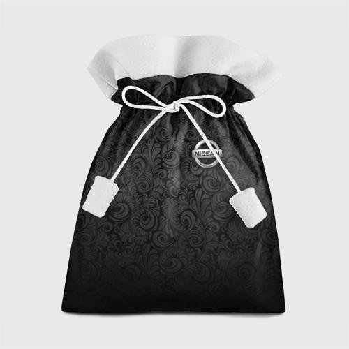 Подарочный 3D мешок Nissan Фото 01