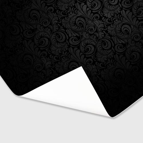 Бумага для упаковки 3D Nissan Фото 01
