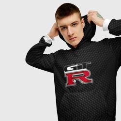 Nissan GTR - интернет магазин Futbolkaa.ru