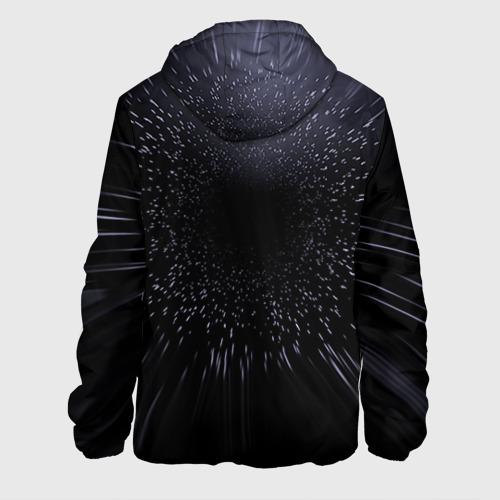 Мужская куртка 3D  Фото 02, Toyota