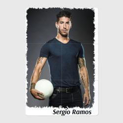 Серхио Рамос (Sergio Ramos)