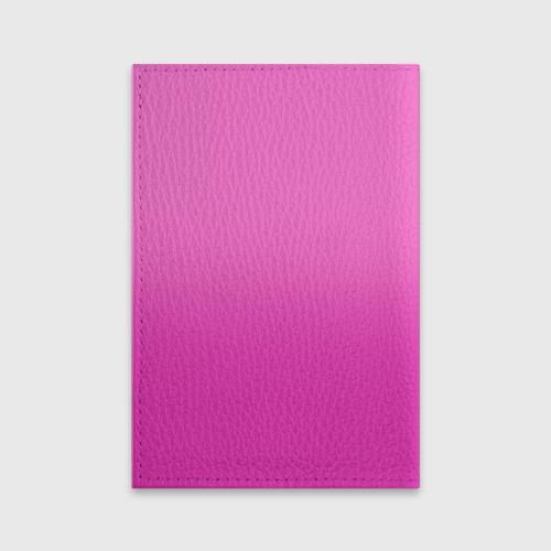 Обложка для паспорта матовая кожа  Фото 02, My Little Pony