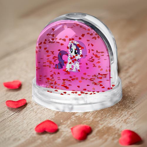 Водяной шар  Фото 04, My Little Pony