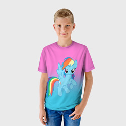 My Little Pony - интернет магазин Futbolkaa.ru