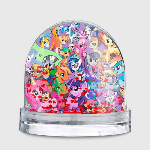 Водяной шар  Фото 02, My Little Pony