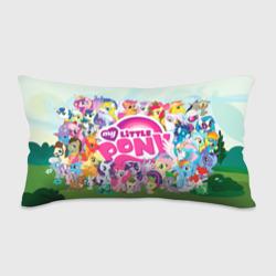 Подушка 3D антистрессMy Little Pony