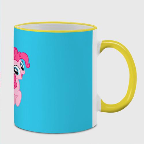 Кружка с полной запечаткой  Фото 02, My Little Pony