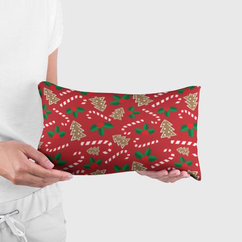 Подушка 3D антистресс  Фото 03, Новый год