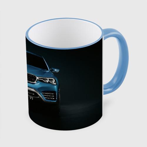Кружка с полной запечаткой  Фото 01, BMW X4 Concept