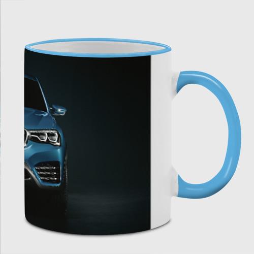 Кружка с полной запечаткой  Фото 02, BMW X4 Concept