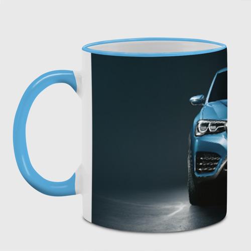 Кружка с полной запечаткой  Фото 04, BMW X4 Concept