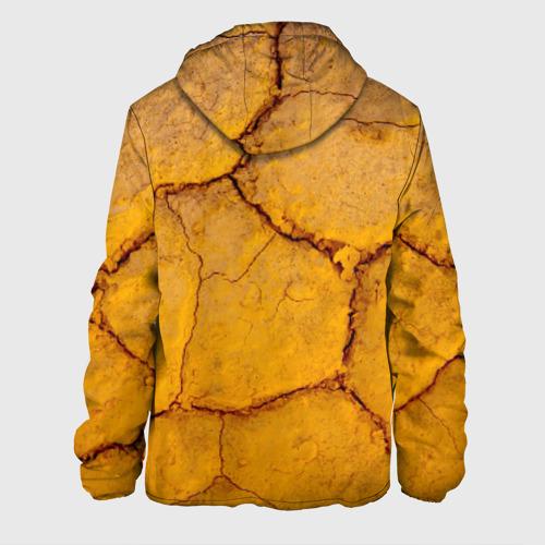 Мужская куртка 3D  Фото 02, Earth