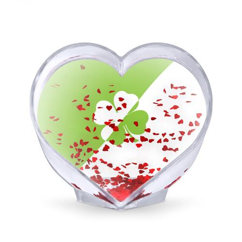 Сувенир Сердце  Фото 02, Lucky Clover