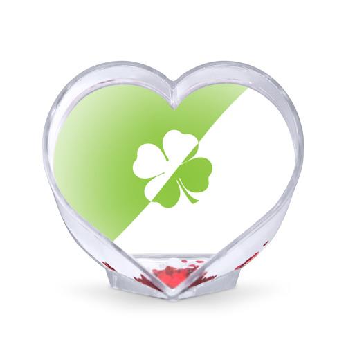 Сувенир Сердце  Фото 01, Lucky Clover